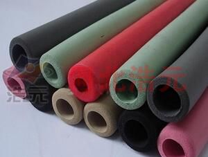 Rubber and plastic products