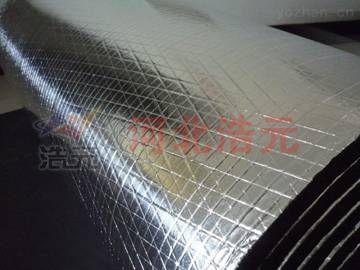 Aluminum foil veneer